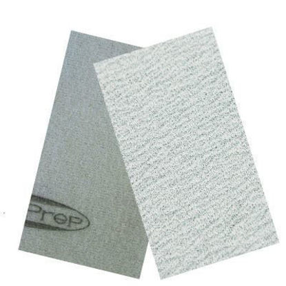 """Picture of 3 2/3"""" X 7"""" Hook & Loop Film Sheets"""