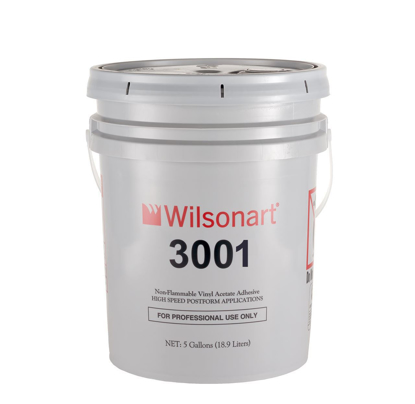Picture of 5 Gal Pail Wilsonart 3001 Vinyl Acetate Adhesive