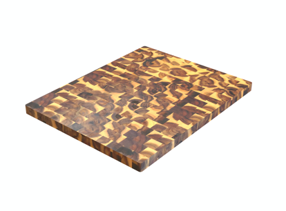 Picture of Acacia Butcherblock Clear Oil  (BB-CO-18)