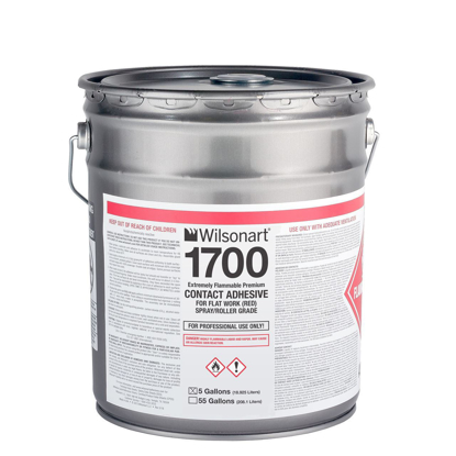 Picture of Wilsonart 1700 Low VOC Contact Adhesive PL