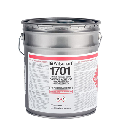 Picture of Wilsonart 1701 Low VOC Contact Adhesive PL