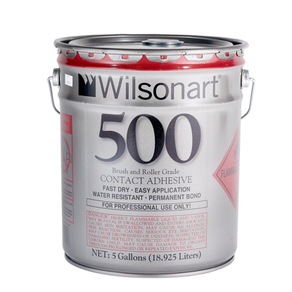 Picture of Wilsonart 500 Contact Cement PL