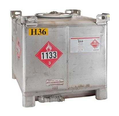 Picture of Wilsonart 844 Premium Postforming Spray Grade Contact Adhesive