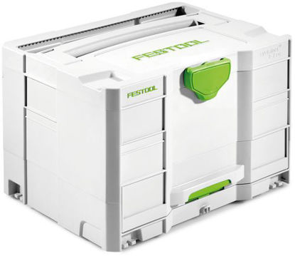 Picture of Systainer SYS-Combi 2