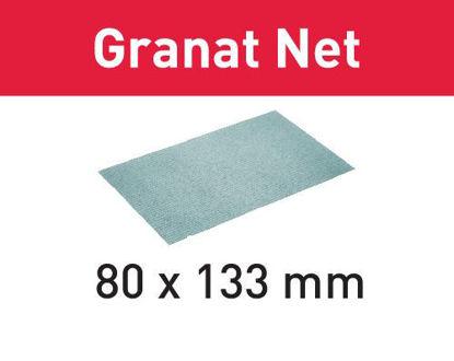Picture of Abrasive net Granat Net STF 80x133 P220 GR NET/50