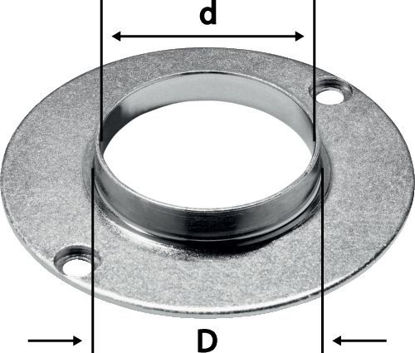 Picture of Template KR-D 40/OF 900
