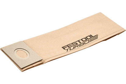 Picture of Turbo Dust Bag TF II-RS/ES/ET/5