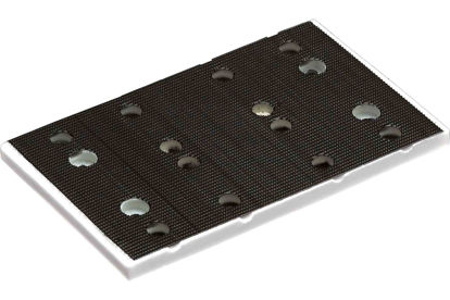 Picture of Sanding pad SSH-STF-80x130/12