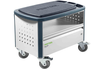 Picture of Multifunction Stool MFH 1000