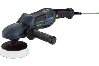 Picture of Rotary Polisher SHINEX RAP 150-21 FE