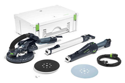 Picture of Drywall Sander PLANEX LHS 225 EQ-Plus/SW