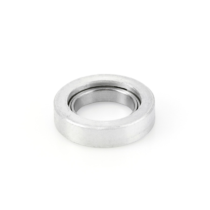 Picture of 47754 Metric Steel Ball Bearing Guide 1 Overall Dia x 15mm Inner Dia x 7/32 Height