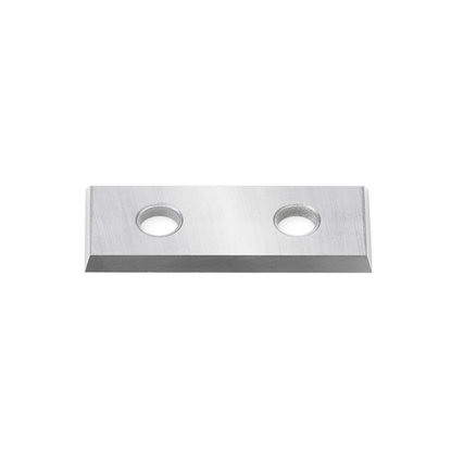 Picture of RCK-30 Solid Carbide 4 Cutting Edges Insert Knife MDF, Chipboard, Solid Surface 29.5 x 12 x 1.5mm