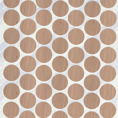 Picture of FastCap Hickory-Pecan