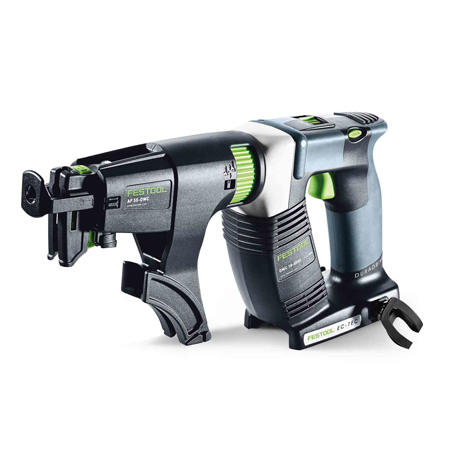 Picture for category Cordless Screw Guns