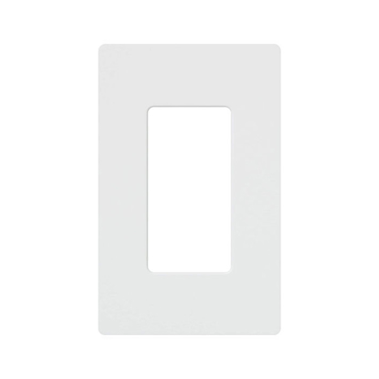 Picture of Lutron Claro Wallplate - Gloss
