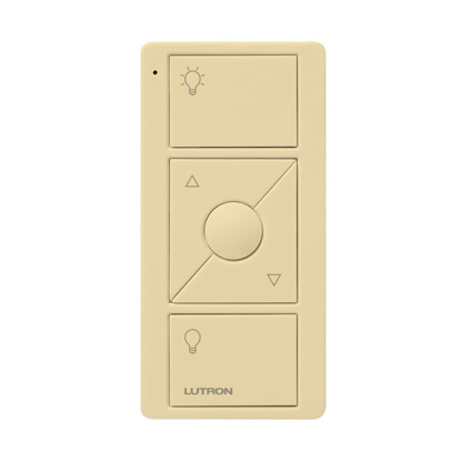 Picture of Pico Smart Remote for Dimmers - Ivory