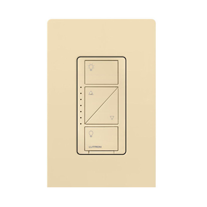 Picture of In-Wall Smart Dimmer Switch - Ivory