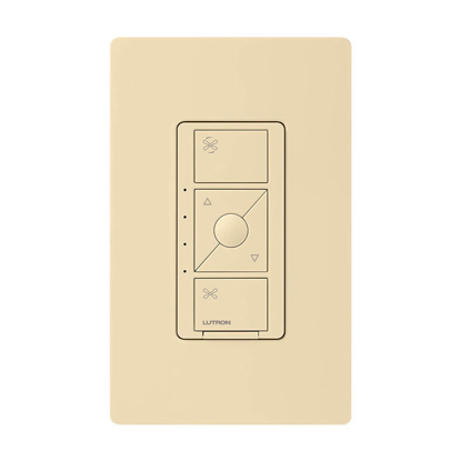 Picture of Smart Fan Speed Control Switch - Ivory