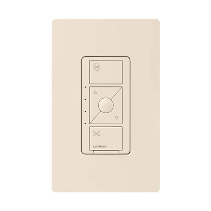 Picture of Smart Fan Speed Control Switch - Light Almond