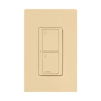 Picture of Smart Switch For Light or Fan Control - Ivory