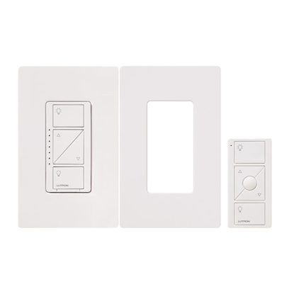 Picture of In-Wall Smart Dimmer Switch Expansion Kit - White