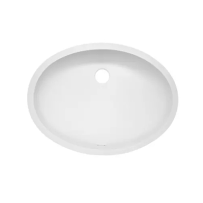 Picture of Wilsonart Large Oval Vanity Sink