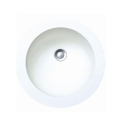 Picture of Wilsonart Utility/Circle Vanity Sink